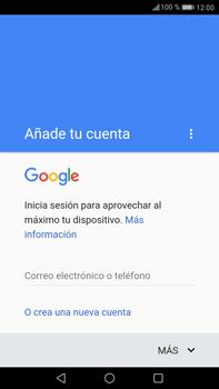 Huawei Mate 9 - Aplicaciones - Tienda de aplicaciones - Paso 3