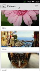 Alcatel OneTouch PIXI 3 (4.5) 3G (OT-4027X) - E-mail - Hoe te versturen - Stap 16
