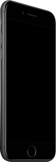 Apple iPhone 6s - iOS 11 - Premiers pas - Découvrir les touches principales - Étape 3