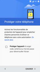 Sony Sony Xperia XA - Premiers pas - Créer un compte - Étape 26