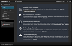 BlackBerry Passport - Software - PC-software installeren - Stap 13
