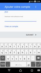 Sony Sony Xperia X (F5121) - E-mail - Configuration manuelle (gmail) - Étape 11