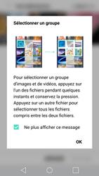 LG G5 - Photos, vidéos, musique - Envoyer une photo via Bluetooth - Étape 5