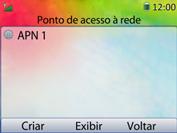 Huawei U6020 - Internet (APN) - Como configurar a internet do seu aparelho (APN Nextel) - Etapa 5