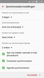 Samsung G925F Galaxy S6 Edge - E-mail - e-mail instellen (outlook) - Stap 8