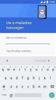 OnePlus 3 - E-mail - e-mail instellen: POP3 - Stap 9