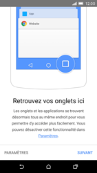 HTC One M9 - Internet - configuration manuelle - Étape 21
