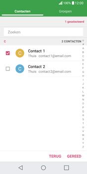 LG Q6 (LG M700n) - E-mail - Hoe te versturen - Stap 8