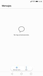 Huawei P10 Lite - Mensajería - Escribir y enviar un mensaje multimedia - Paso 4