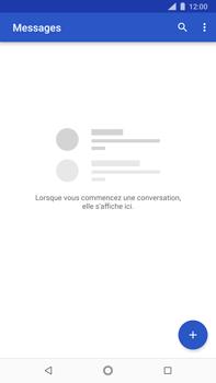 Nokia 8 Sirocco - MMS - envoi d'images - Étape 3