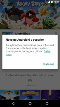 Huawei Google Nexus 6P - Aplicações - Como pesquisar e instalar aplicações -  18