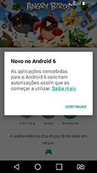 LG K8 - Aplicativos - Como baixar aplicativos - Etapa 18