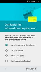 Samsung A510F Galaxy A5 (2016) - Applications - Créer un compte - Étape 18