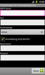 Telekom move - E-Mail - E-Mail-Konten einrichten - Schritt 11