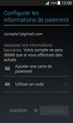 Samsung Galaxy Xcover 3 (G388F) - Applications - Télécharger des applications - Étape 17