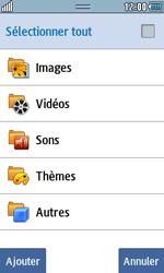 Samsung Wave 723 - E-mails - Envoyer un e-mail - Étape 13