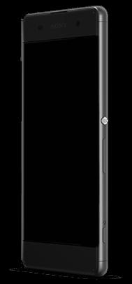 Sony Xperia XA - Device maintenance - Effectuer une réinitialisation logicielle - Étape 2