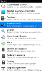 BlackBerry 9860 Torch - BlackBerry activeren - BlackBerry ID activeren - Stap 5