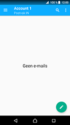 Sony xperia-z5-e6653-android-nougat - E-mail - Instellingen KPNMail controleren - Stap 5