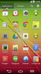 LG G2 mini LTE - Internet - Configuration manuelle - Étape 19