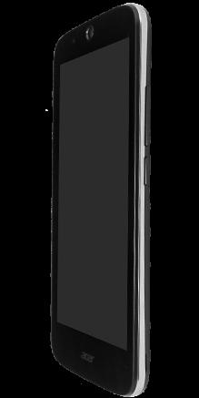 Acer Liquid Zest 4G Plus - Internet - handmatig instellen - Stap 20