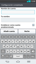LG G2 - E-mail - Configurar Outlook.com - Paso 8
