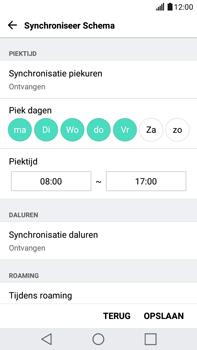 LG K520 Stylus 2 DAB+ - E-mail - Instellingen KPNMail controleren - Stap 10