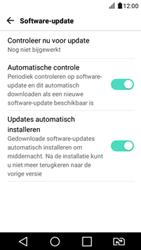 LG K4 2017 - Netwerk - Software updates installeren - Stap 10