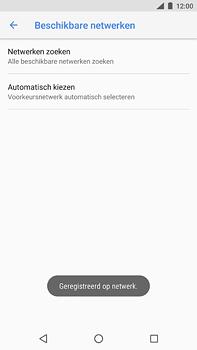 Nokia 6.1 - Bellen - in het binnenland - Stap 8