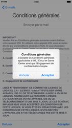Apple iPhone 6 Plus iOS 8 - Premiers pas - Créer un compte - Étape 31