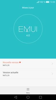 Huawei Mate 8 - Appareil - Mise à jour logicielle - Étape 8