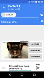Acer Liquid Z320 - MMS - envoi d'images - Étape 17