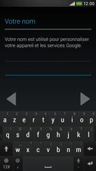 HTC Desire 601 - Applications - Télécharger des applications - Étape 6