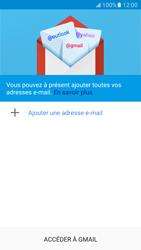 Samsung Galaxy J5 (2016) (J510) - E-mail - Configuration manuelle (gmail) - Étape 7