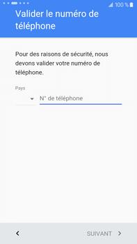 Samsung Samsung Galaxy J7 (2016) - Premiers pas - Créer un compte - Étape 14
