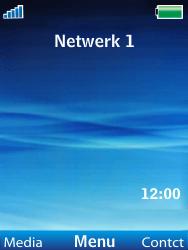 Sony Ericsson W100i Spiro - Buitenland - Bellen, sms en internet - Stap 10