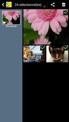 Samsung Galaxy Grand 2 4G - Photos, vidéos, musique - Envoyer une photo via Bluetooth - Étape 9
