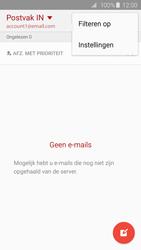 Samsung Galaxy S6 Edge - E-mail - Instellingen KPNMail controleren - Stap 6