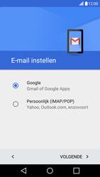 LG LG K10 4G (K420) - E-mail - e-mail instellen (gmail) - Stap 9