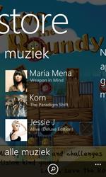 Nokia Lumia 1020 - Applicaties - Downloaden - Stap 13