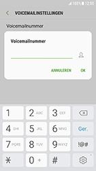 Samsung Galaxy Xcover 4 - Voicemail - Handmatig instellen - Stap 9
