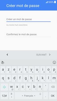 HTC Desire 825 - Premiers pas - Créer un compte - Étape 15
