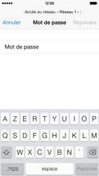 Apple iPhone 5s - Premiers pas - Créer un compte - Étape 6