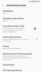 Samsung Galaxy A5 (2016) - Android Nougat - Internet - buitenland - Stap 30