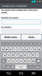 LG G2 - E-mail - Configurar correo electrónico - Paso 16