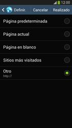 Samsung Galaxy S4 - Internet - Configurar Internet - Paso 23