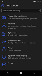 Microsoft Lumia 650 - Device maintenance - Back up - Stap 24