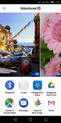 Huawei Y5 (2018) - Photos, vidéos, musique - Envoyer une photo via Bluetooth - Étape 8