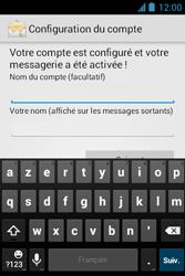 Bouygues Telecom Bs 351 - E-mails - Ajouter ou modifier un compte e-mail - Étape 19