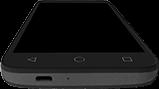 Alcatel U5 - Premiers pas - Découvrir les touches principales - Étape 5
